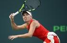 Майами (WTA): победы Возняцки и Плишковой в обзоре матчей игрового дня