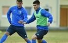 Стало известно, почему Малиновский не сыграет против Хорватии
