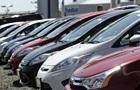 Україна наростила імпорт автомобілів
