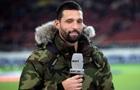 Экс-нападающий сборной Германии завершил карьеру
