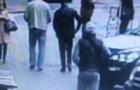 З явилося відео вбивства Вороненкова