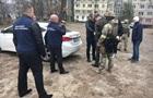 В Киеве на взятке в $10 тыс задержали ревизора ГФС
