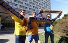 Фанаты идут на рекорд: Васильков об околофутбольной жизни сборной Украины