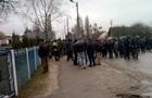 На Рівненщині бунт копачів бурштину - журналіст