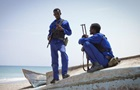 Пираты угнали крупный траулер у берегов Сомали