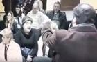 Радикалы захватили заложников на Ровенщине