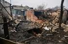 От взрывов в Балаклее пострадали пять человек
