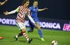 Хорватия - Украина 1:0 Видео гола и обзор матча отбора на ЧМ 2018