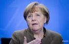 Меркель визнала помилки Євросоюзу