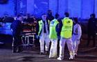 Во Франции неизвестный стрелял на парковке в Лилле