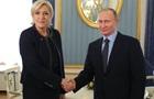 Итоги 24.03: Ле Пен в Кремле, танки РФ у границы