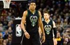 НБА: данк Адетокумбо возглавил ТОП-10 моментов игрового дня