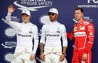 Хэмилтон выиграл квалификацию Гран-при Австралии