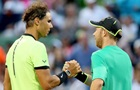 Майами (ATP): победы Нисикори и Надаля в обзоре матчей игрового дня