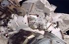 Члени екіпажу МКС вийшли у відкритий космос