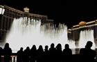 Неизвестный открыл стрельбу в казино Лас-Вегаса