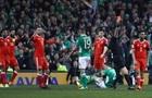 Захиснику збірної Ірландії зламали ногу в матчі з Уельсом