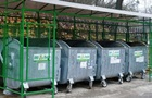 Во Львове убрали почти половину мусора