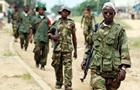 В Конго обезглавили 40 полицейских