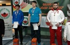 Українські стрілки виграли чотири медалі на міжнародних змаганнях