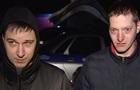 В Беларуси задержали двух россиян с пистолетами