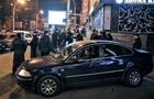В центре Киева мужчине прострелили ногу