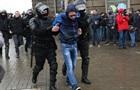 США осудили массовые задержания в Беларуси
