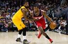НБА: Кливленд уступил Вашингтону, победы Торонто и Сан-Антонио