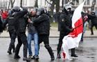 США обеспокоены разгоном демонстантов в Минске
