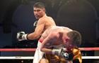 Гарсия: Наш бой с Линаресом будет классным