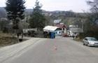 На Ивано-Франковщине автобус попал в ДТП: 10 пострадавших