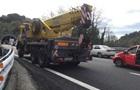 В Италии фура сбила дорожников: двое погибших