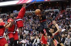 НБА: Оклахома-Сити уступила Хьюстону, победа Голден Стэйт