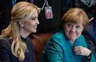 Меркель пригласила дочь Трампа на саммит
