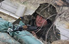 Обострение в АТО: трое погибших, восемь раненых