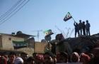 В Сирии повстанцы выбили ИГИЛ из аэропорта Ракки