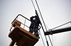 В Балаклее восстановили энергоснабжение