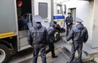 В Минске арестовали украинца за участие в митинге