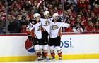 НХЛ: Гецлаф - первая звезда дня