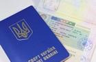 Статистика ЕС: украинцам меньше отказывают в визах