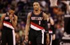 НБА: кроссовер за спиной от Лилларда возглавил ТОП-25 финтов недели
