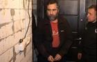Полиция освободила похищенного чиновника Укрзализныци