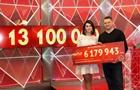 Киев встретил обладателя крупнейшего в Украине в 2017 году лотерейного выигрыша