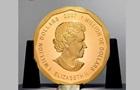 У Берліні викрали золоту монету вагою 100 кг