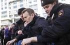 Экс-нардеп: Навальный осознанно идет на нарушение закона