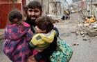 На рынке Мосула прогремели взрывы, есть жертвы