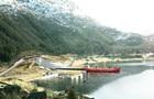 Норвегія побудує перший у світі тунель для кораблів
