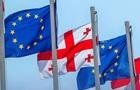 В Грузии начал действовать безвизовый режим с ЕС