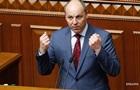 Парубий: РФ может использовать учения  Запад-2017  для прямой агрессии