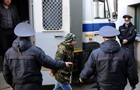 В Минске задержан еще один гражданин Украины